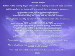 House-Wife's Prayer For The Coming Day