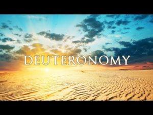 Deuteronomy