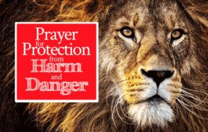 Prayer For Protection From Danger In The Night