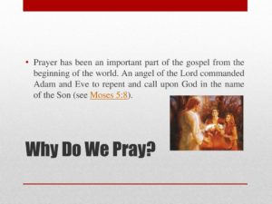 A Prayer to Share the Gospel