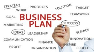 Success in my Business Plan