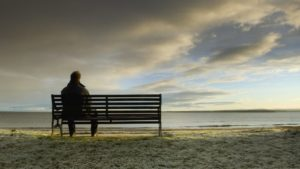 Loneliness After Being Betrayed