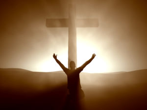 Prayer of Worship to God