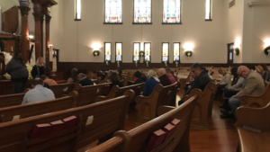 Prayer For Unity in the Church Family