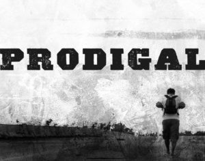 Parent of a Prodigal