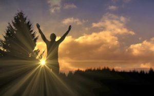 Prayer To Develop An Attitude Of Praise To God