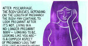 Prayer After A Miscarriage