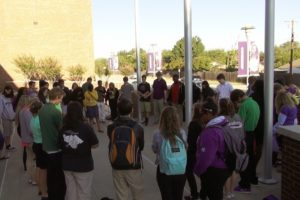 Prayer For Christian Students At College