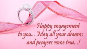Our Engagement and Betrothal Prayer
