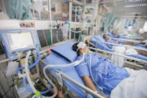 New Hospital Patient's Prayer