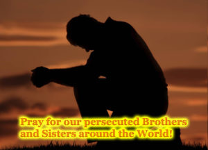 Prayer For Christian Brothers And Sisters