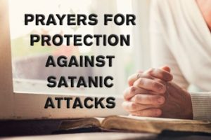Prayer Of Protection From Satan