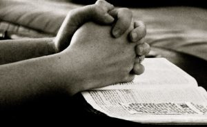 Prayer For Close  Relationship In The Church
