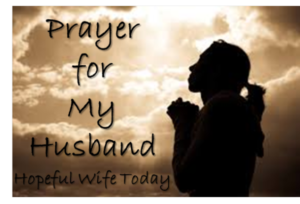 Prayer about a Husband that is into Pornography