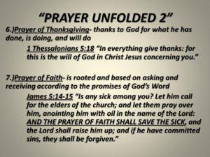 Prayer Of Thanks For Retirement