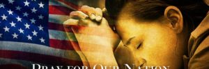 Prayer For Our Own Nation