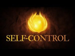 Prayer For Self-Control Over Gluttony