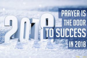 Prayer Regarding Success