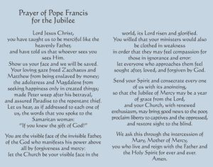 Prayer For New Converts to Christ