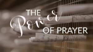 Prayer For A Fruitful Christian Life
