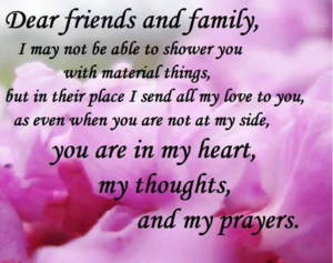 Prayer Of Thanks For A Special Male Friend Prayever