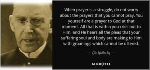 Prayer To Be Used By God To Edify the Body
