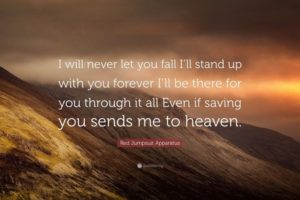 For A Christian Friend Going Through Depression