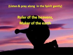 Prayer For Intercessors To Develop A Servant Heart
