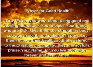 Prayer For Strength in Planning a Funeral