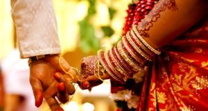 Prayer For An Engagement Ceremony