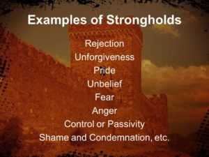 Prayer For All Who Struggle With Anger, And Unforgiveness