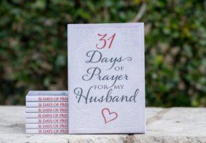 Prayer For My Husband's New Job