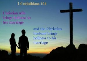For A Christian Husband Serving Abroad