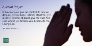Prayer For Help In Times Of Despair