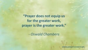 Prayer For Me To Work Nearer Home