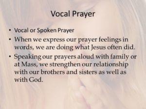Prayer To Strengthen Family Bonds