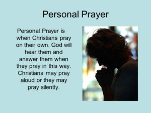 Prayer For A Christian Friend Who Is Selling Their House