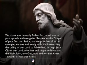 Thanks For My Father Who Is Now With Jesus