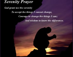Prayer For Godly Courage