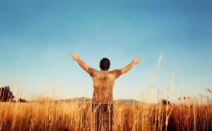 Prayer to God - My Saviour and Provider