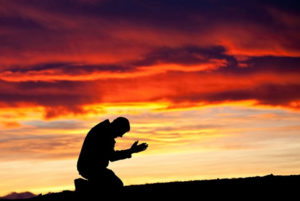Prayer To Live In Newness Of Life