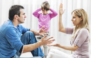 To Change My Relationship With My Unhappy Parents