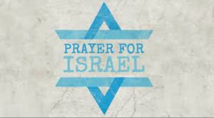 Prayer For The Safety And Protection Of Israel - Prayever