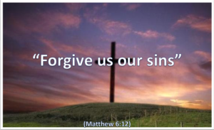 Prayer Of Forgiveness From A Guilty Sinner