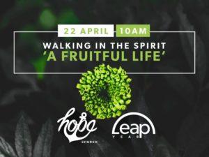 Prayer For A Spiritual Walk And Fruitful Life