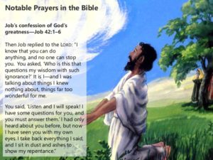 Prayer Of Confession To God For A Prodigal