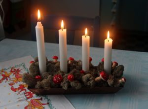 Prayer For Unbelievers at Advent Time
