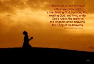 Prayer For Christian Men To Be Godly Men