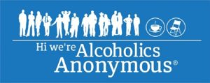 Prayer For Alcoholic Anonymous