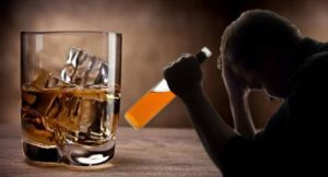 Thanksgiving For Deliverance from Alcoholism